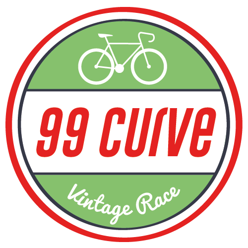 99 Curve Vintage Bicycle Ride In Tuscany