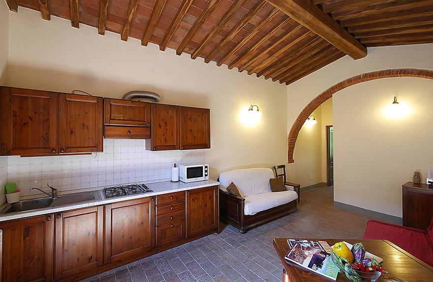 Podere San Giuseppe, San Vincenzo (LI), Toscana, Italia